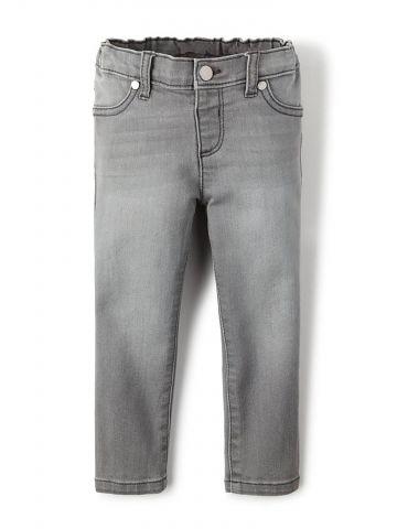 ג'ינס סקיני אסיד ווש/ בייבי בנות