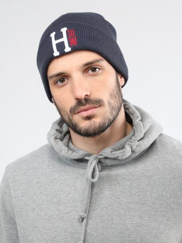 כובע גרב לוגו / גברים