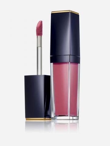 שפתון פיינט און Pink Zinc