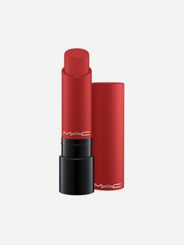 שפתון Liptensity Lipstick של MAC