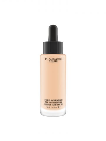 מייק אפ Studio Waterweight SPF 30 Foundation