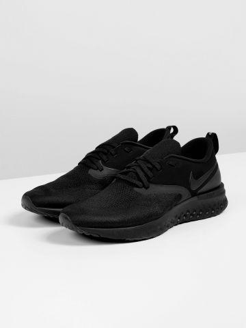 נעלי ריצה Odyssey React Flyknit 2 / גברים של NIKE