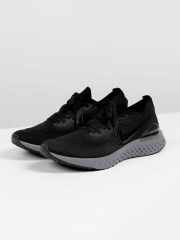 נעלי ריצה Epic React Flyknit 2 / גברים של NIKE
