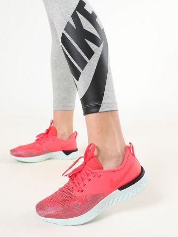נעלי ריצה Odyssey React Flyknit 2 סרוגות / נשים
