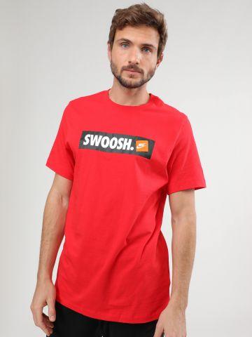 טי שירט Swoosh