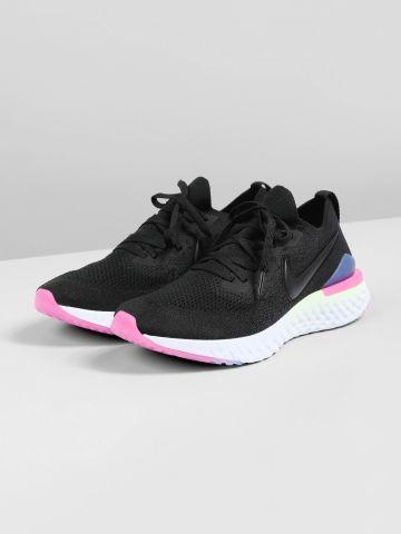 נעלי ריצה Epic React Flyknit 2 / נשים
