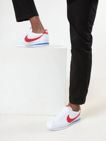 נעלי ריצה עור Classic Cortez Leather / יוניסקס