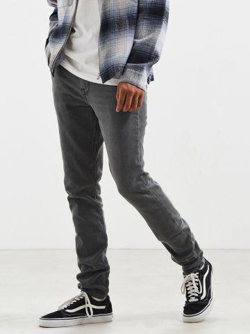 ג'ינס סקיני ווש BDG
