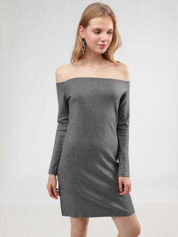 שמלת מיני לורקס אוף שולדרס