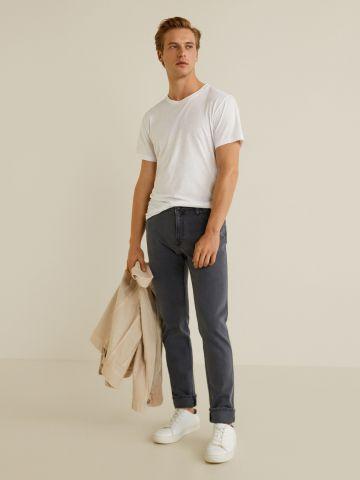 ג'ינס Slim-fit