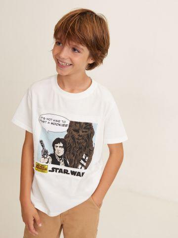 טי שירט Star Wars