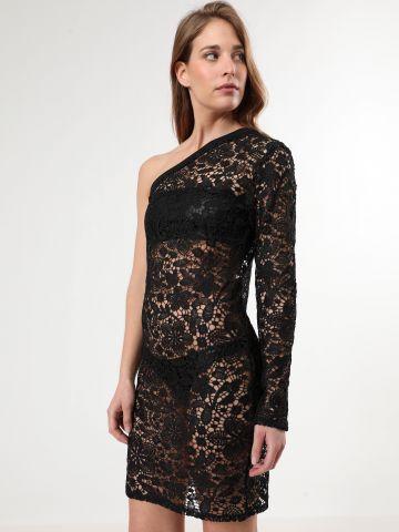 שמלת קרושה מיני וואן שולדר