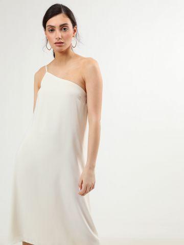 שמלת וואן שולדר מידי