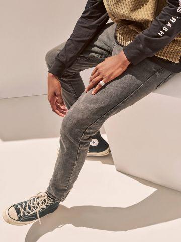 ג'ינס סלים ווש BDG