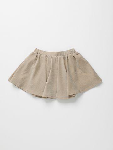 חצאית מיני לורקס / בנות
