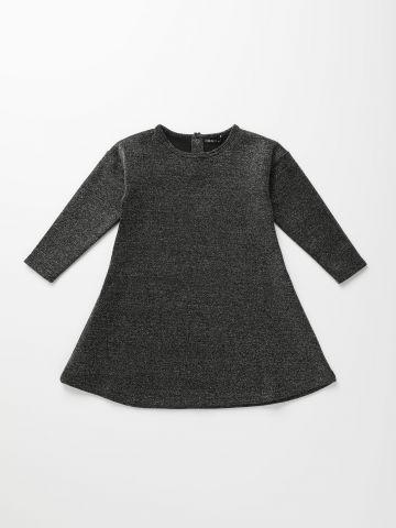 שמלת לורקס שרוולים ארוכים / 3Y-6Y