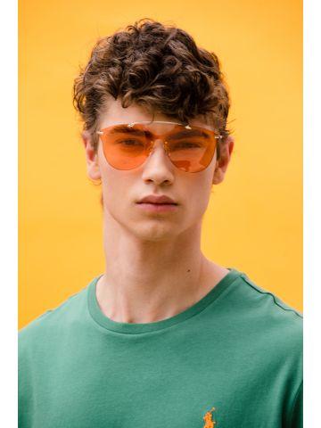 משקפי שמש עם עדשה צבעונית Amsterdam