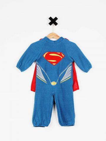 תחפושת סופרמן / בייבי בנים / תחפושות לפורים