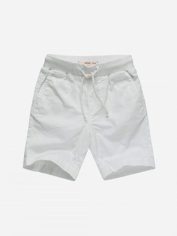 מכנסי ברמודה עם כיסים / בייבי בנים
