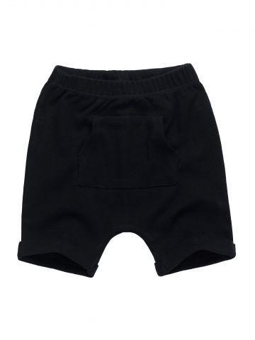 מכנסיים עם כיס בחזית / בייבי בנים
