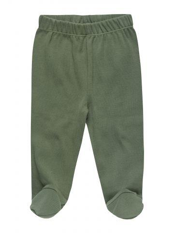 מכנסיים עם רגליות בייסיק / בייבי בנים
