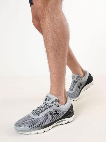 נעלי ריצה סרוגות UA Charged Intake 3