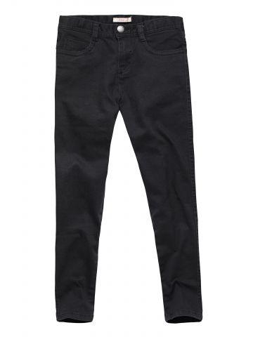 ג'ינס בגזרת סלים עם כיסים / בנים