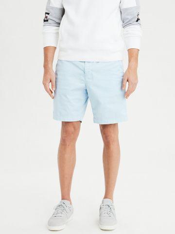 מכנסיים מחויטים קצרים של AMERICAN EAGLE