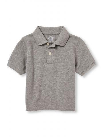 חולצת פולו פיקה / בייבי בנים