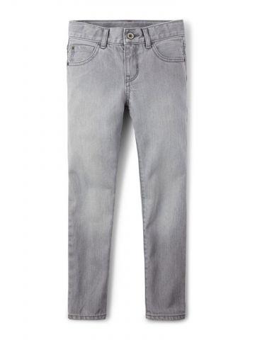 ג'ינס סקיני עם הבהרה עדינה / בנים