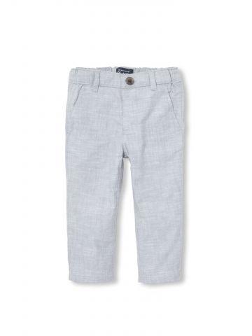מכנסיים מחויטים ארוכים / בייבי בנים