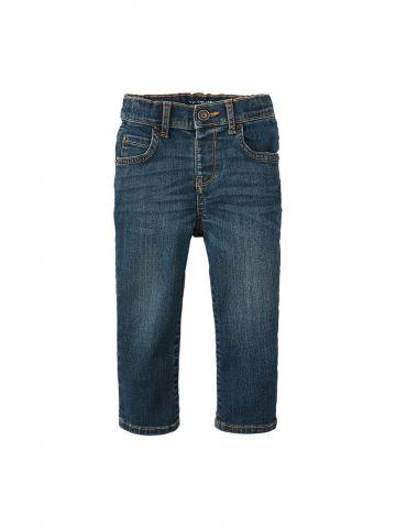 ג'ינס סקיני עם כיסים / בייבי בנים