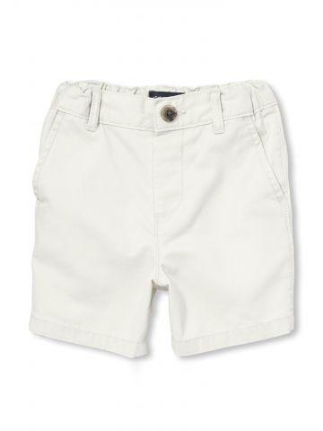 מכנסי צ'ינו קצרים / בייבי בנים