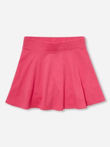 מכנסי חצאית קצרים / בנות