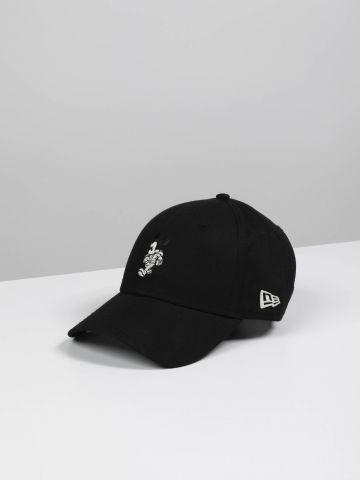 כובע מצחייה עם רקמת מיקי מאוס 9Forty / נשים