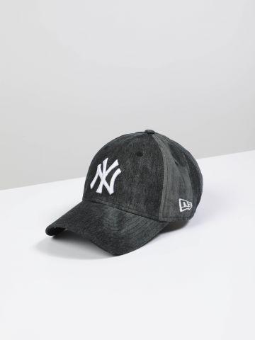 כובע מצחייה ווש יאנקיז 9Forty