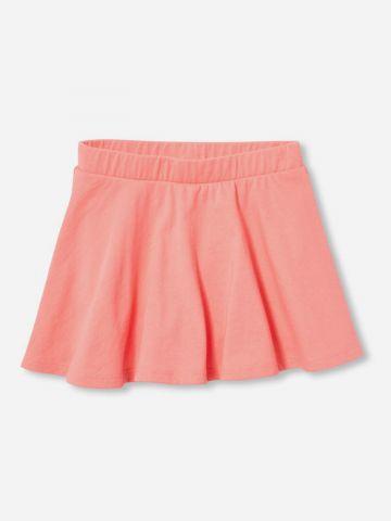 מכנסי חצאית קצרים / 6M-5Y
