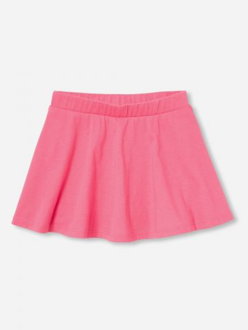 מכנסי חצאית בסגנון טוטו / 6M-5Y