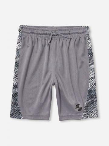 מכנסי ספורט קצרים עם סטריפים / בנים של THE CHILDREN'S PLACE