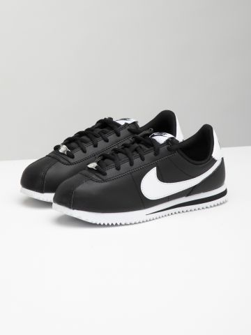 נעלי עור Classic Cortez Leather / בנים