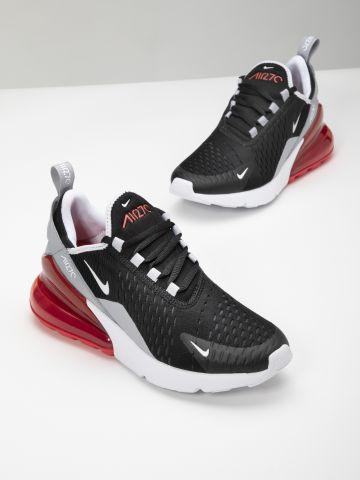 נעלי מולטי קולור AIR MAX 270 / בנים