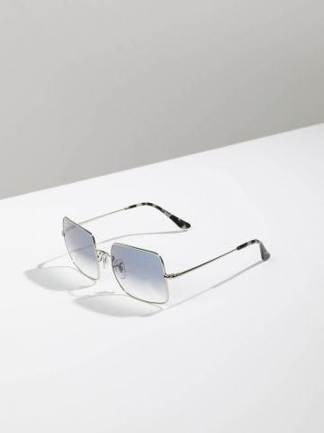 משקפי שמש מרובעים של RAY-BAN
