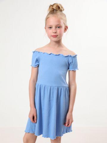 שמלת ריב אוף שולדרס