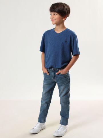 ג'ינס סלים פיט