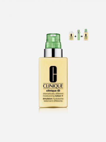 תחליב לחות לעור מגורה - עור יבש עד מעורב DDML ACC Irritation