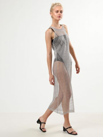 שמלת קרושה מידי לורקס של TERMINAL X