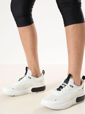נעלי מונוכרום Air Max Dia / נשים