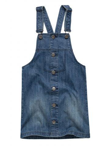שמלת סרפן ג'ינס / בנות