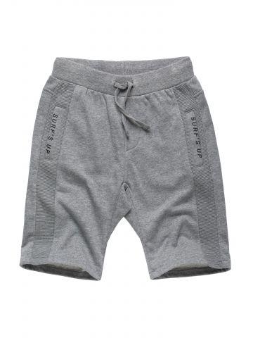 מכנסי טרנינג ברמודה / בנים