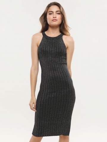 שמלת לורקס מידי